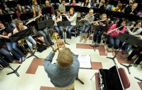Triumphant Trumpets