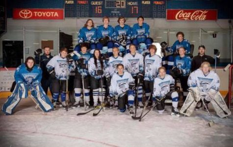 Third Place Victory for High School Bighorns at State