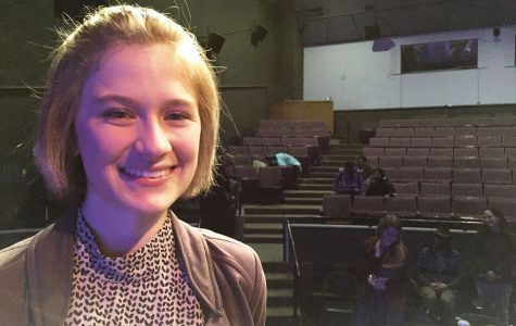 Anaka Ronan Takes First Place at Poetry Out Loud
