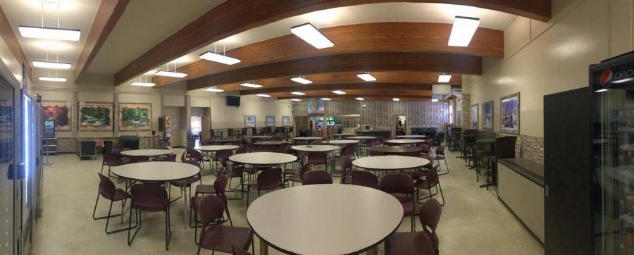 Cafeteria 2.0
