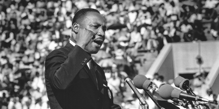 50th Anniversary of Martin Luther King Jr's Assassination