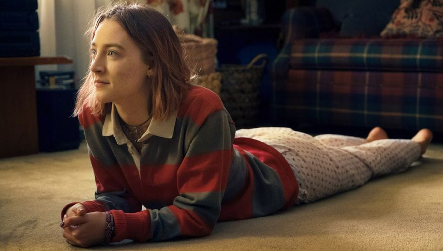 Lady Bird: A Coming of Age Tale