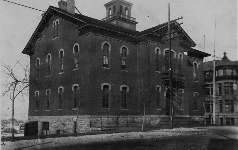 OldCentral School
