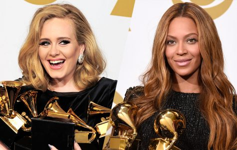 Urban Contemporary: Grammy's Trouble