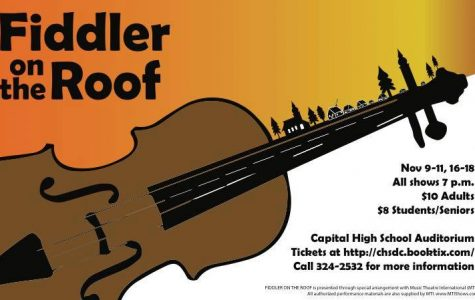 "Broadway Best ""Fiddler on the Roof"" Coming Soon to Helena"