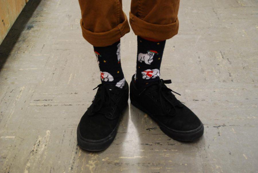 Zane+Roush%27s+Socks