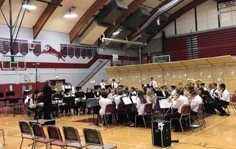 Choir and Band Bonanza