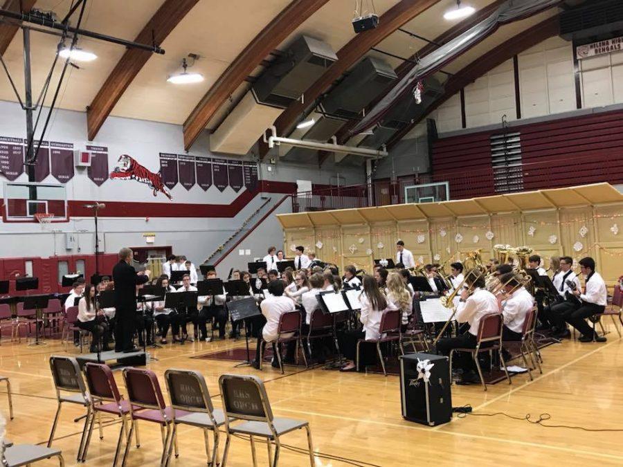 Choir+and+Band+Bonanza