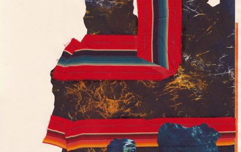Grizzly Bear: Painted Ruins Album Review