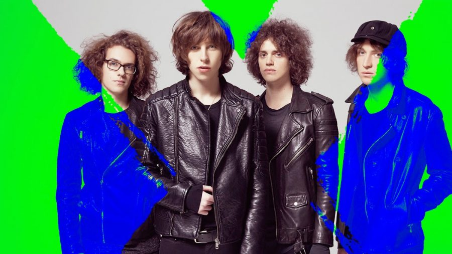 Catfish and the Bottlemen's Debut Album Changes the Game