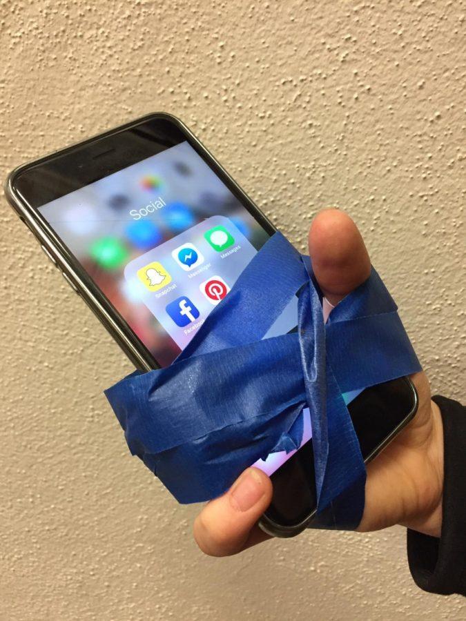 Is Social Media Making Us Unsocial?