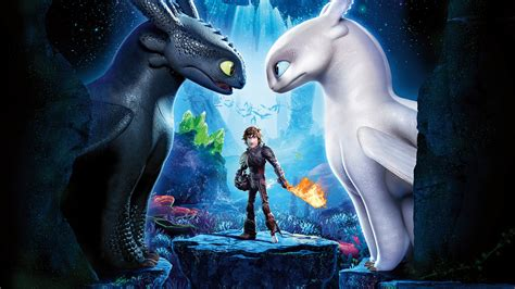 How To Train Your Dragon: A Hidden World Is A Massive Success