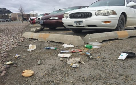 A Parking Lot Landfill: We Can Do Better
