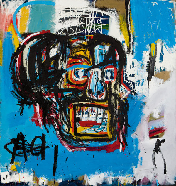 The Basquiat Effect