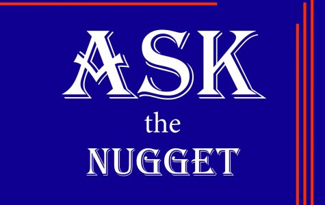 Ask The Nugget!