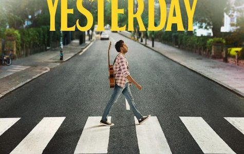 """See """"Yesterday"""" Today"""