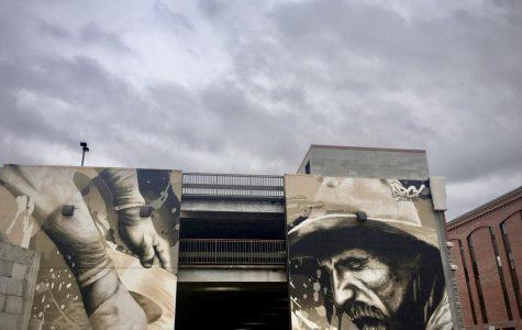 Graffiti: Art or Vandalism