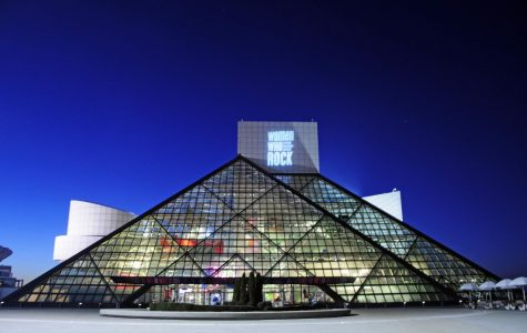 """""""Rock and Roll"""" Hall of Fame lacking Rock and Roll"""