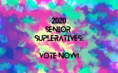 2020 Senior Superlatives – Vote Now!