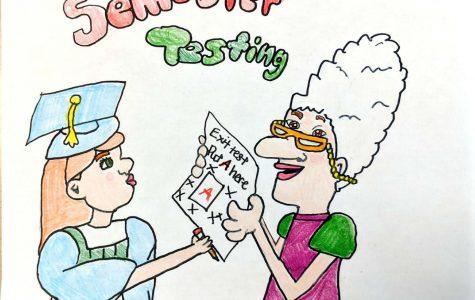 Semester Testing