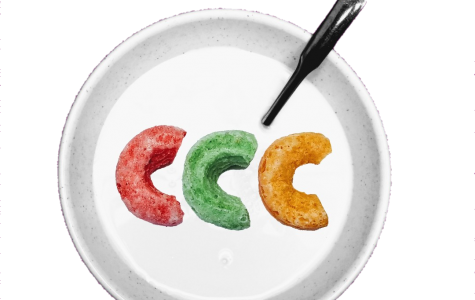 Chris's Cereal Column (CCC): Why Cereal?