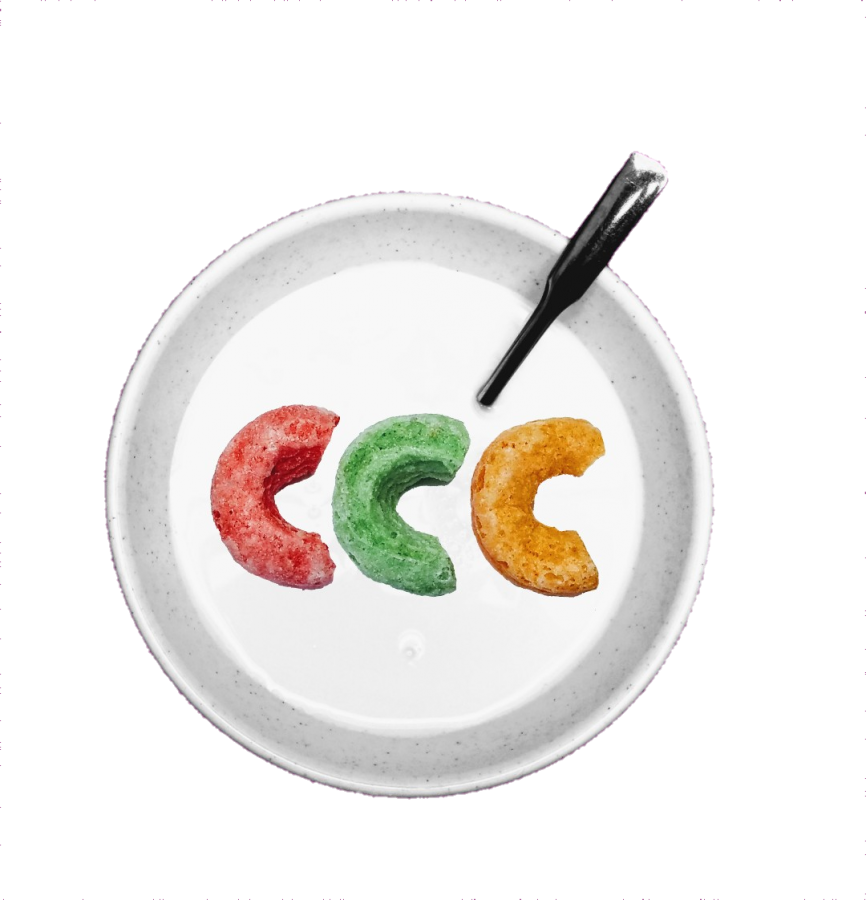 Chris%27s+Cereal+Column+%28CCC%29%3A+Why+Cereal%3F