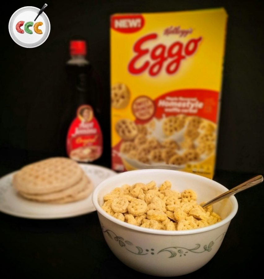 CCC%3A+Eggo+Waffle+Cereal+-+Review