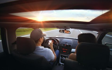 Does New Technology in Cars Make Us More Distracted Drivers?