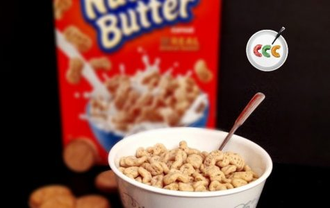 CCC: Nutter Butter Cereal - Review