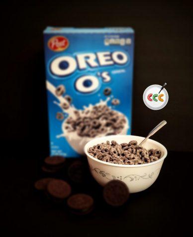 CCC: Oreo O
