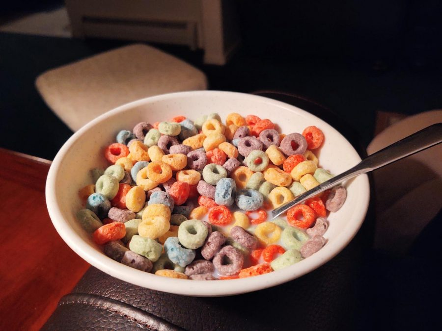 CCC: Froot Loops - Review