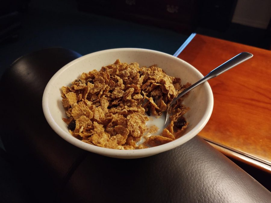 CCC: Raisin Bran Crunch - Review