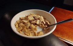 CCC: Sugar Cookie Toast Crunch - Review
