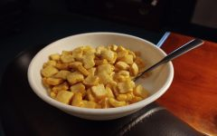 CCC: French Toast Crunch - Review