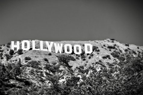 Hollywood: A Story Of